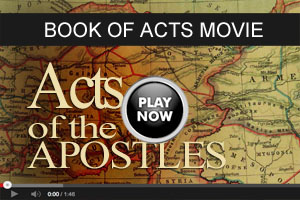 Book of Acts video