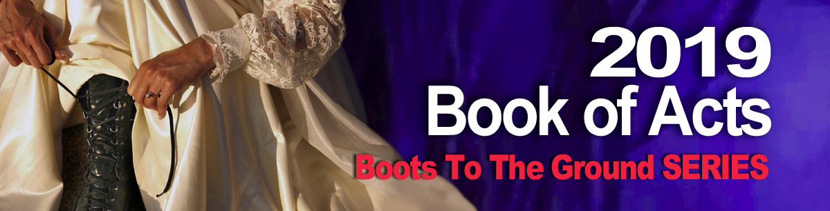 Boots 2019 Acts
