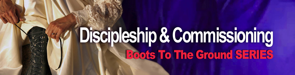 Boots Discipleship
