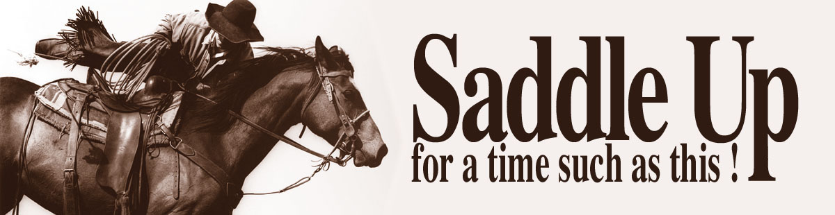 Saddleup Soon
