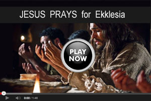 JesusPrays video