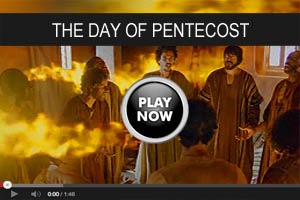 Pentecost video